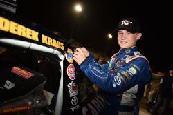 NASCAR, Derek Kraus, K&N Pro Series West, Kern County Raceway Park