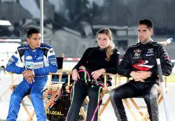 Ruben Garcia, NASCAR, Rev Racing, K&N Pro Series East