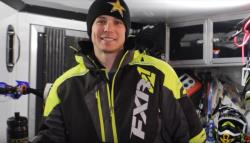Brock Hoyer discusses his busy schedule including the X Games