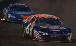 Derek Thorn, NASCAR, K&N Pro Series West, Sunrise Ford, Bob Bruncati
