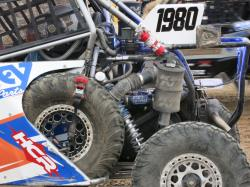 K&N filters at the Mint 400 in Primm, Nevada