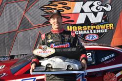 Greg Anderson wins his 6th K&N Horsepower Challenge in 2017