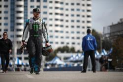 Gittin Jr. at Long Beach in 2018