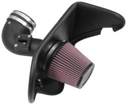 The 63-3105 air intake system