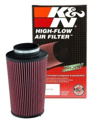 High-Flow Air Filters