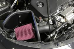K&N air intake systems come with a 10-Year/Million Mile Limited Warranty