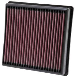 A High-Flow Air Filter™