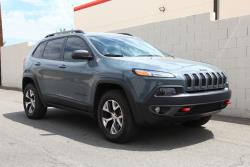 The 2014 Jeep Cherokee