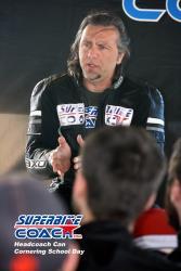 Can Akkaya of Superbike-Coach