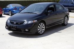 K&N can increase the power & efficiency of your 2006-2017 Honda Civic