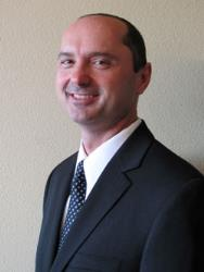 Photo of Tim Martin Vice President at K&N Engineering