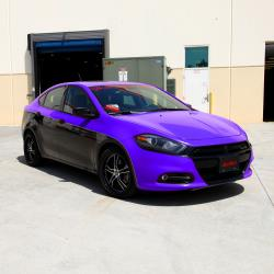 K&N performance products for the 2013-2016 Dodge Dart are easy to install and add peace of mind
