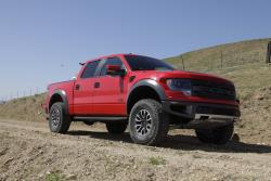 The Ford F-150 Raptor is an off-road beast, but it could always use a little more power