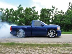 K&N makes an entire line of GMT900 & K2XX Chevy Silverado Performance Parts