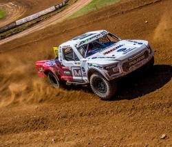 Carlsom Moto will be focused full-time on the TORC series and their PRO Light truck