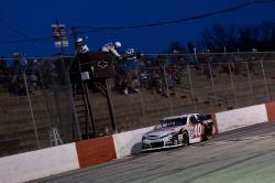 Kyle Benjamin, NASCAR, K&N Pro Series East, Greenville Pickens Speedway
