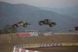 Enjoy the high flying action of the Lucas Oil Off Road Racing Series brought to you by K&N