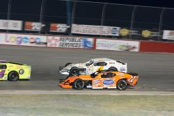 K&N is excited to partner with the Lucas Oil Modified Series for the 2017 season