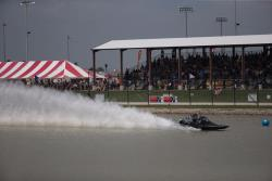 The 2017 season of the Lucas Oil Drag Boat Racing Series will now be sponsored by K&N