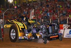 K&N will now be bringing you all the excitement of the Lucas Oil Pro Pulling League in 2017
