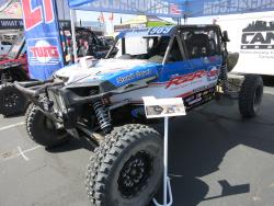 Wes Miller and his Bomb Squad at the UTV World Championship in Laughlin, Nevada