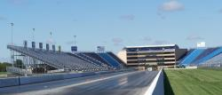 Route 66 Raceway is a state-of-the-art facility located just south of Joliet, Illinois