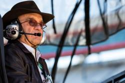 Racing great Jack Roush