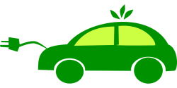Greener driving hybrid cars consume non-recyclable air filters at the same rate as regular cars