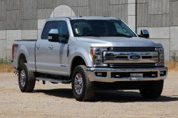 The K&N E-0644 air filter is designed to boost horsepower on 2017 Ford F-Series Super Duty Truck