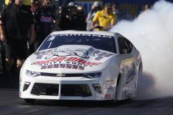 Bo Butner took the win at Maple Grove Raceway In Pennsylvania