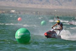 Queen Racing of Lake Havasu City, Arizona jet ski racing