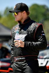 Ronnie Bassett Jr K&N NASCAR Pro Series driver