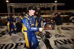 NASCAR, K&N Pro Series West, Todd Gilliland, Bill McAnally Racing