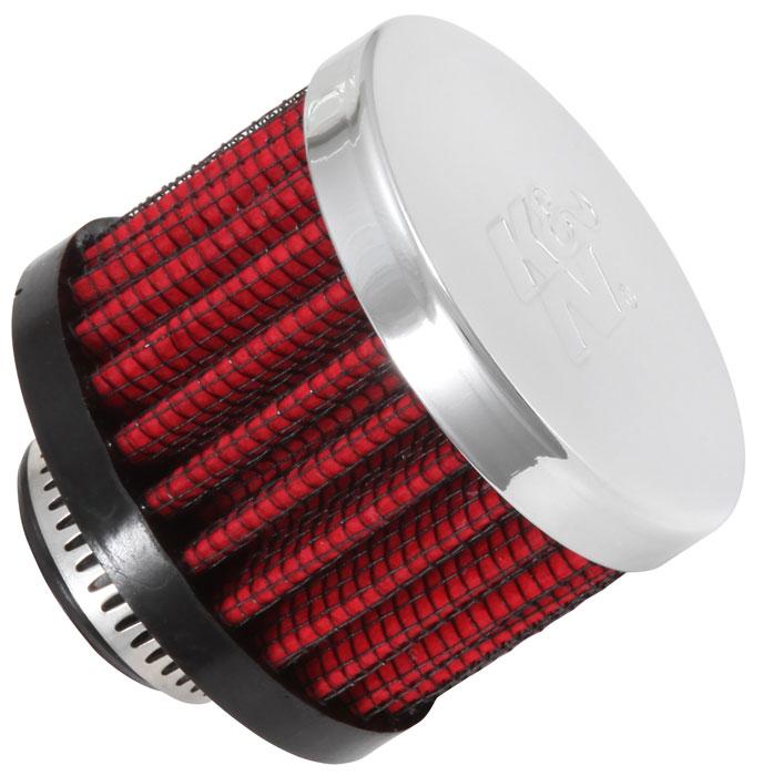 K&N breather filters