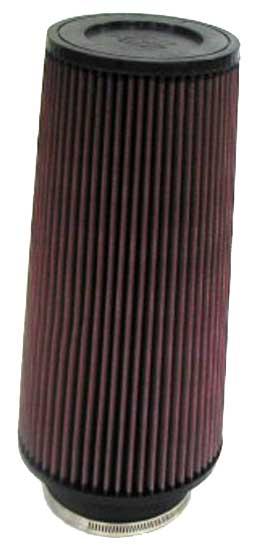 K&N universal cone filters