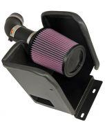 69-2543TTK K&N Performance Air Intake System