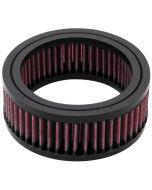 E-3200 K&N Round Air Filter