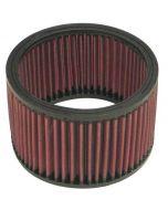 E-3344 K&N Round Air Filter