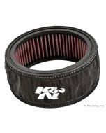E-4518DK K&N Air Filter Wrap