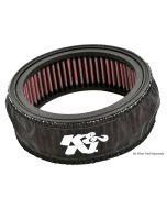 E-4521DK K&N Air Filter Wrap
