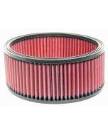 E-9052 K&N Oval Air Filter