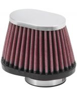 RC-2450 K&N Universal Clamp-On Air Filter