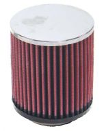 RC-3710 K&N Universal Clamp-On Air Filter