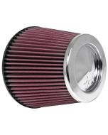 RC-4381 K&N Universal Clamp-On Air Filter