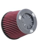 RC-5059 K&N Universal Clamp-On Air Filter
