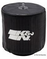 RC-5182DK K&N Air Filter Wrap
