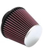 RC-9390 K&N Universal Clamp-On Air Filter
