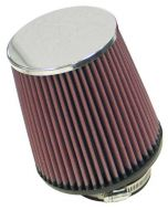 RF-1023 K&N Universal Clamp-On Air Filter