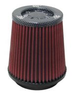 RF-1682 K&N Universal Clamp-On Air Filter