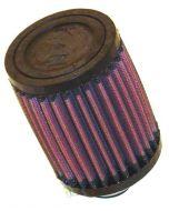 RU-0100 K&N Universal Clamp-On Air Filter